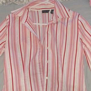 Long sleeve New York & Company shirt